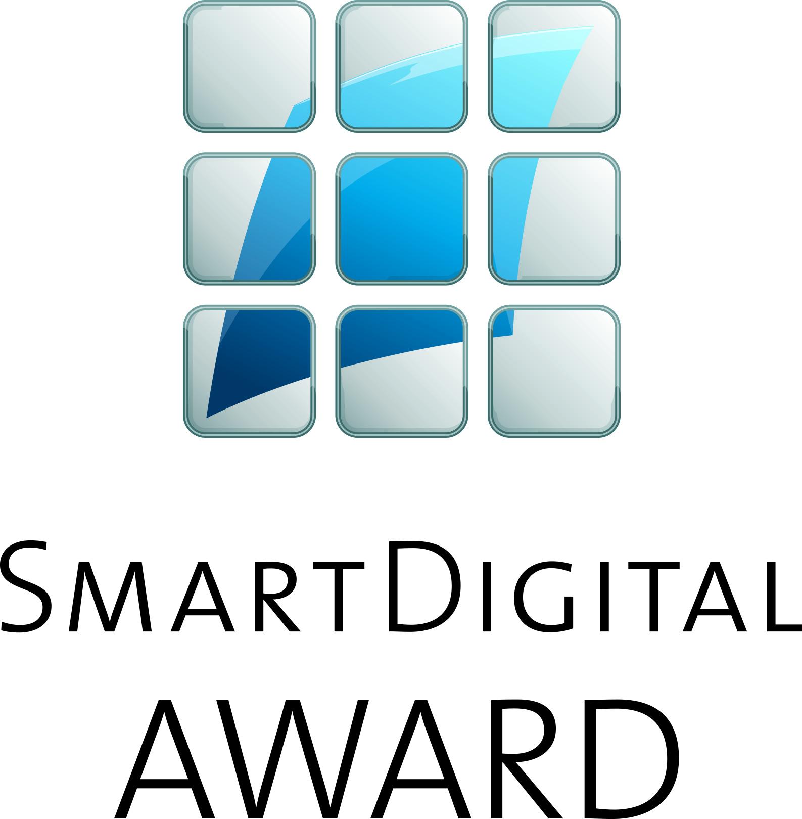 Smart Digital Award 2014